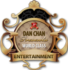 Dan Chan Magic Logo