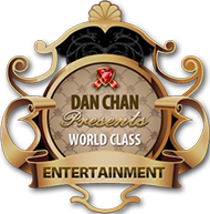 Dan Chan Presents Logo