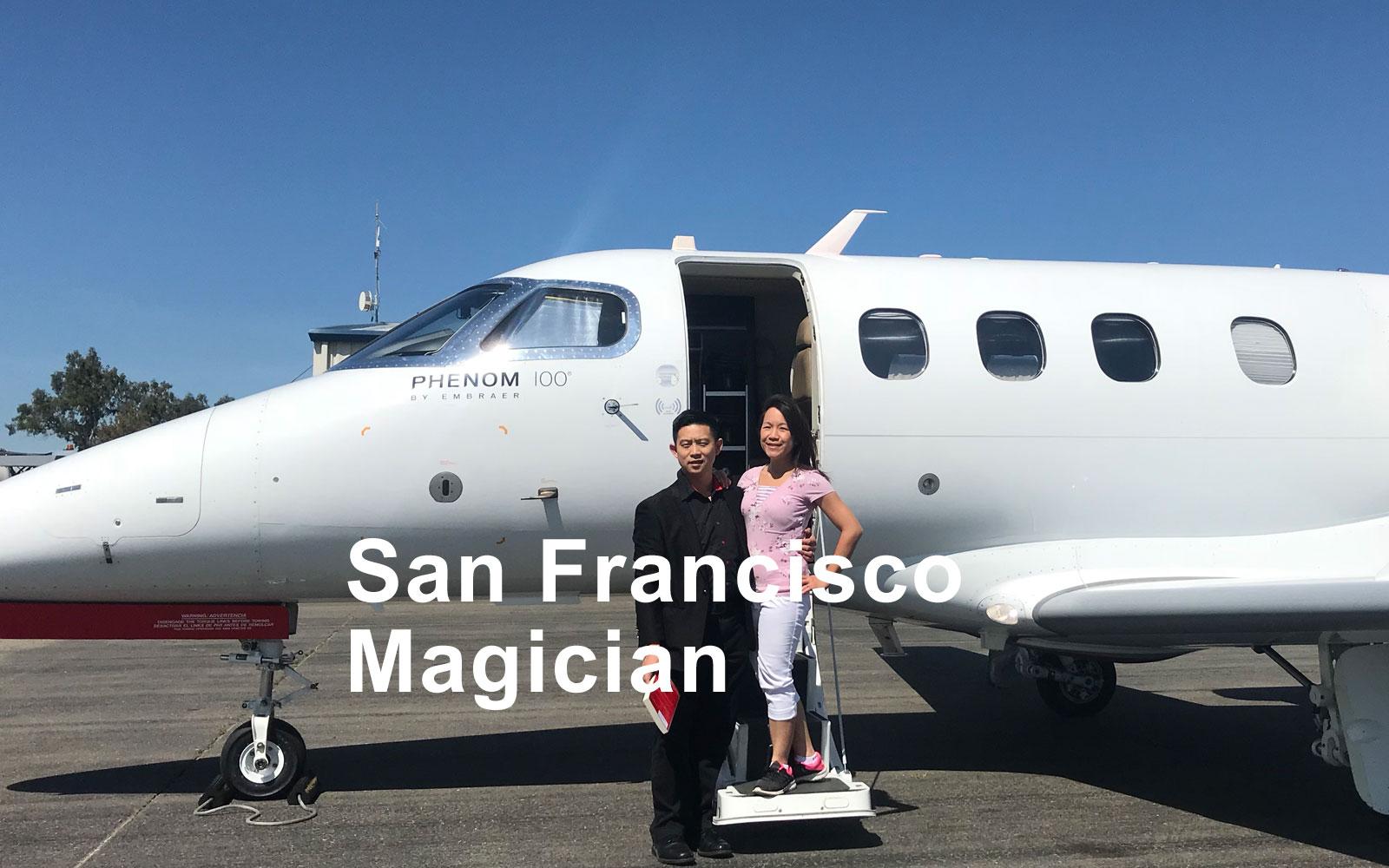 San Francisco Magic Show